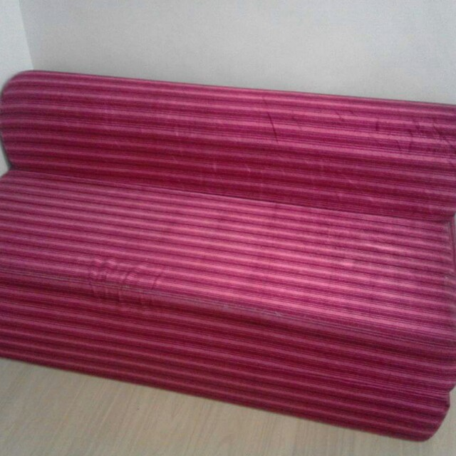 Sofabed Queen Size Uratex On Carousell