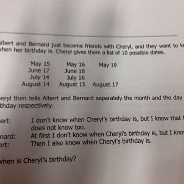 Solving math questions