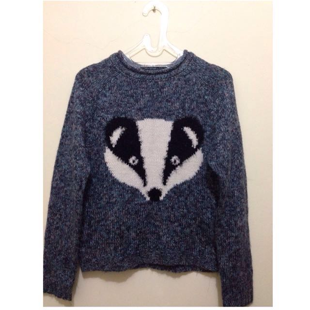 Sweater Merek New Look