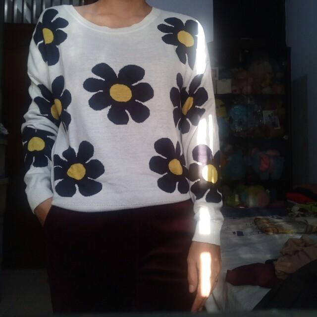 Sweater Queenbellebelle