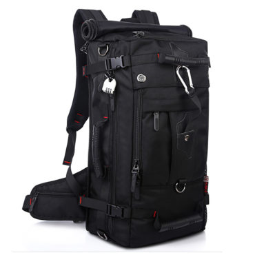 0bac10758a37 Take me Away Travel Backpack 40L Large Capacity Multifunction ...