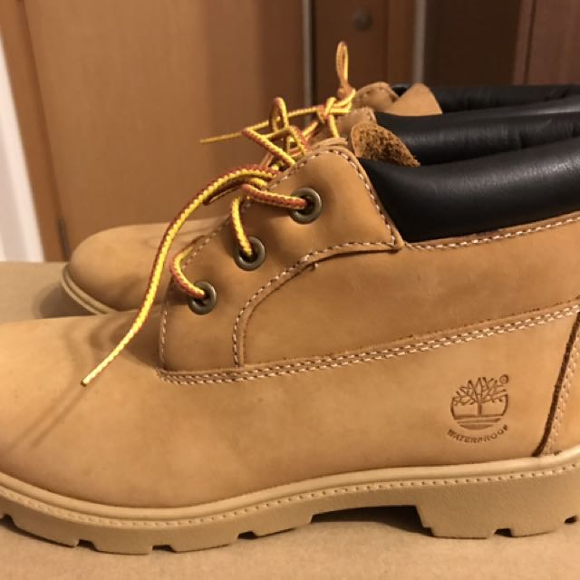 6a5b90df94 Timberland s Original Yellow Boots