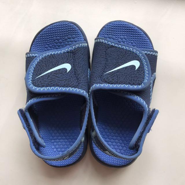 9ec7393d2832 Toddler Nike Sunray Adjust 4 sandals