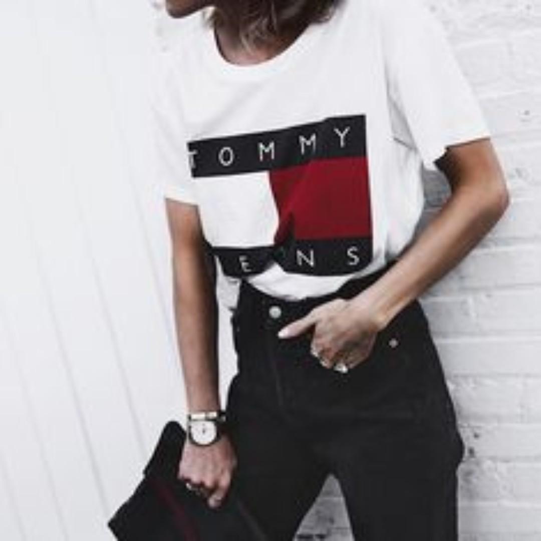 Tommy Hilfiger Tee Shirt