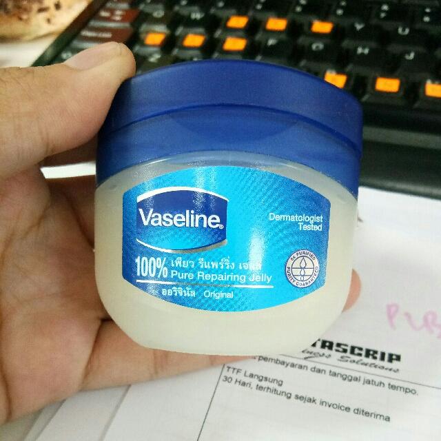 Vaseline Original Thailand