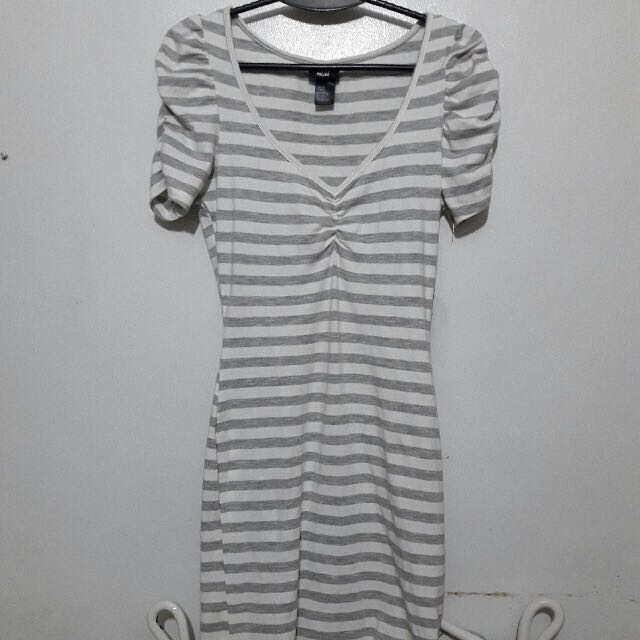 Well Loved H&M Dress in Stripes