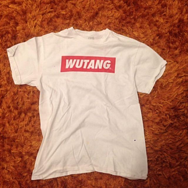 WUTANG T-Shirt