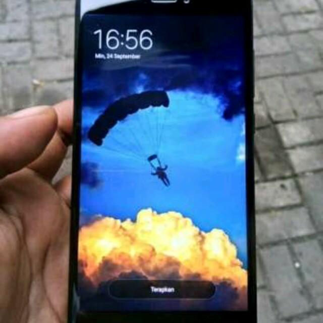 Xiaomi Note 4 3/32gb Blackmatte Fullset
