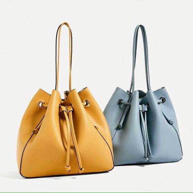 Zara Serut Convertible