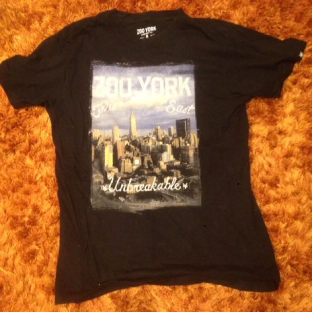Zoo York 'Unbreakable' T-Shirt