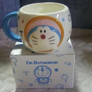 BN Doreamon 3D Ceramic Cup