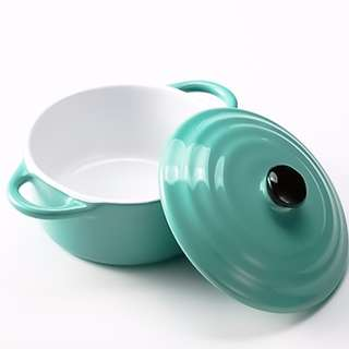 Fika Mini Casserole Pot with Handle (Tiffany)
