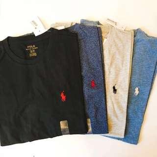 POLO Ralph Lauren 小馬T-shirt