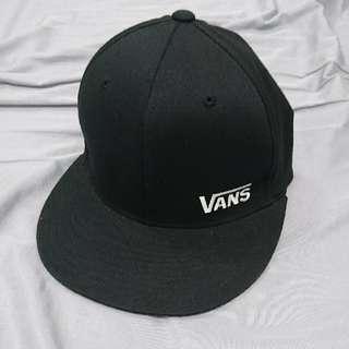 vans板帽