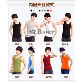 Sports Binder Breast/Chest Minimizer