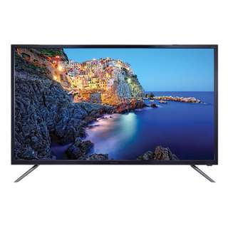 "4K 40"" LED TV Bauhn Monitor HD QHD UHD Television"