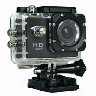 Waterproof Action Cam