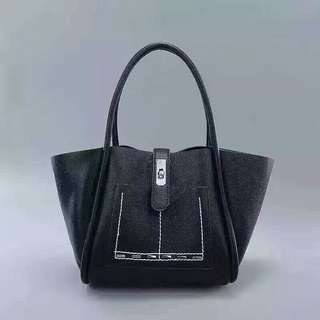 Quite good quality ladybag