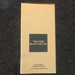 Tom Ford - Black Orchid 50ml - eau de parfum
