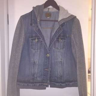 Gently used American Eagle Jean jacket