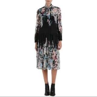 Zimmermann dress (with slip)
