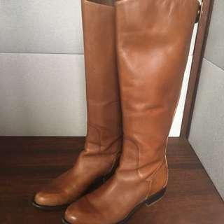 Franco Sarto riding boots- sz 7