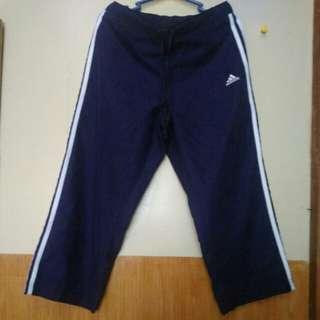 Original Adidas 3/4