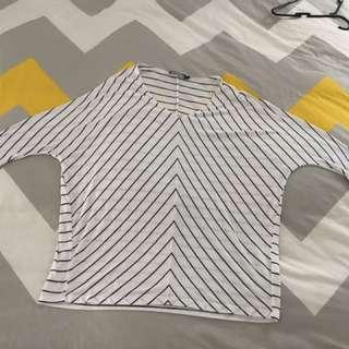 Sportscraft baggy t-shirt