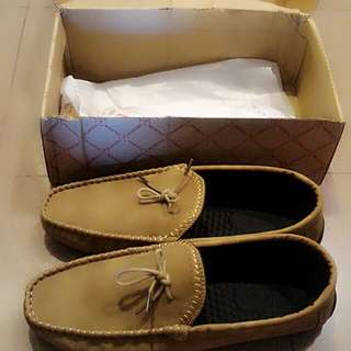 British Designed Loafers/Boat Shoes
