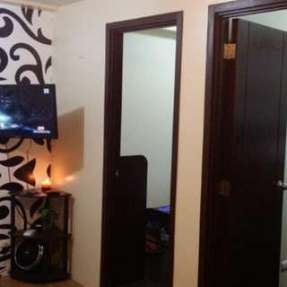 Pioneer Woodlands, Fully Furnished 2 bedroom unit for Rent, Mandaluyong city