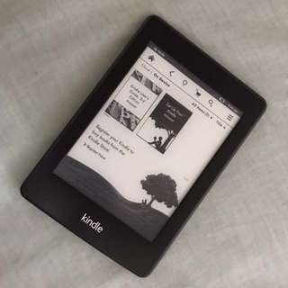Kindle Paperwhite (first edition) 2GB
