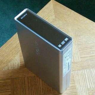 sony dvd/cd rewritable drive DRX-840U
