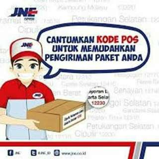 Info JNE