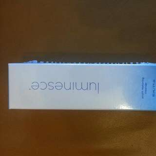 luminesce  ~ youth restoring cleanser