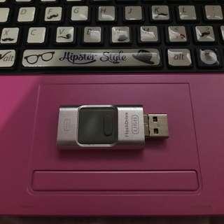 Flash Drive (USB)