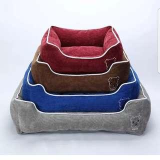Pet Bed (Harry) BNIB