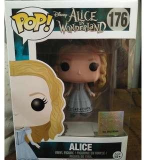 Funko Alice in Wonderland 176