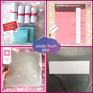 Carousell Mailing Supplies