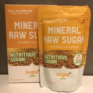 ✨高鈣有機礦物原糖✨