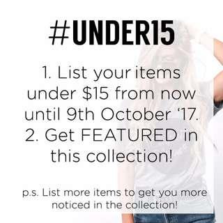 #under15