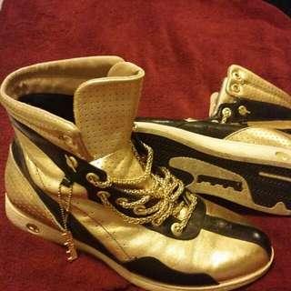 Timberland shoe's