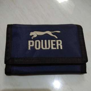Dompet Biru dongker