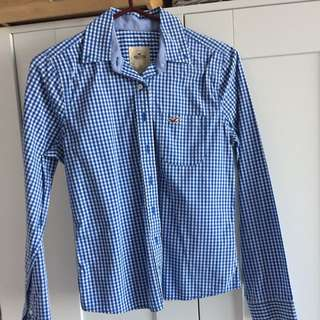 Hollister Dress Shirt