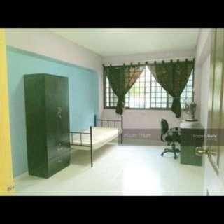 NTU Room Rental