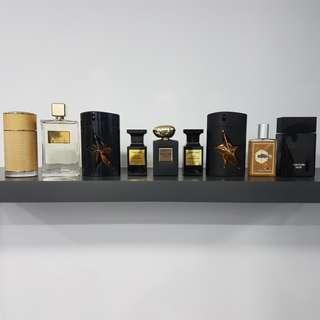 Perfume Clearance Sales