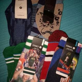 Original Stance Socks