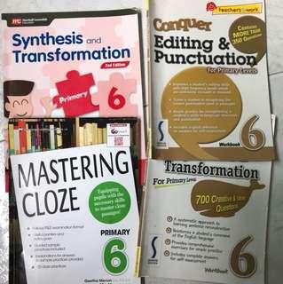 P 6 Textbook