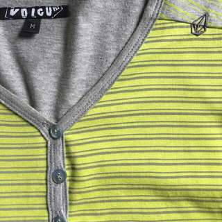 Tee Shirt Volcom