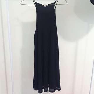 Black Dress Small