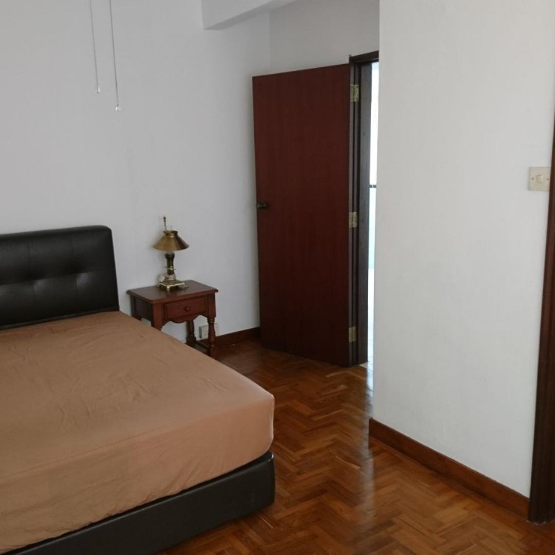 1+1 hall Keng Lee Court for rent !Farrer Park MRT